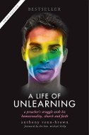 A Life of Unlearning - Front Cover - Current